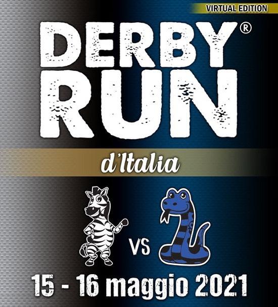 Derby Run d'Italia
