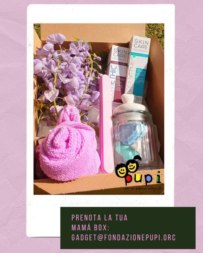 Festa della mamma Fondazione PUPI