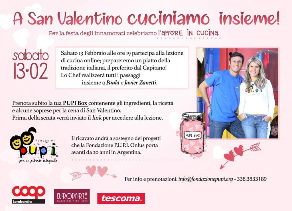 San Valentino Fondazione PUPI